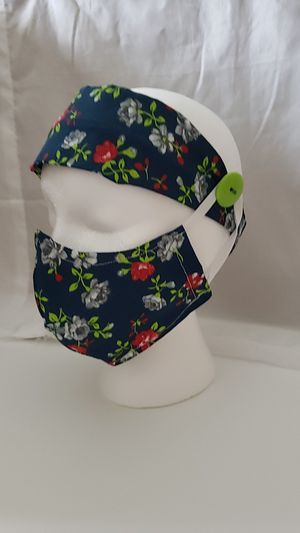 face mask/headband for Sale in Woodstock, GA