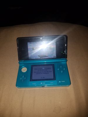 Nintendo 3ds no charger for Sale in Columbus, OH