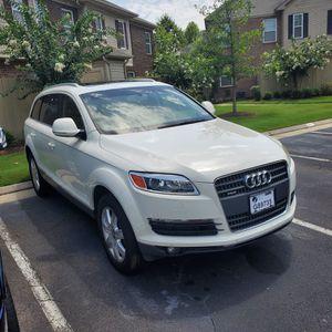 Audi Q7 quarto for Sale in Virginia Beach, VA