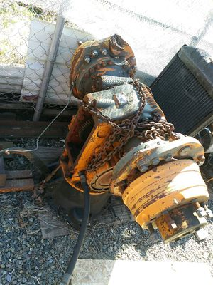 Forklift axle for Sale in Tacoma, WA