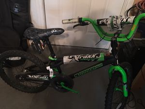 Boys bike for Sale in Houston, TX