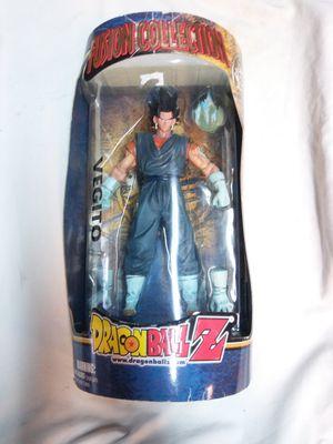 IRWIN Dragon Ball Z Action Figure Movie Collection Vegito for Sale in La Mirada, CA