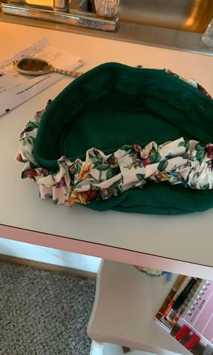 Longaberger Fabric Liner and Garter for Sale in Wyoming, MI