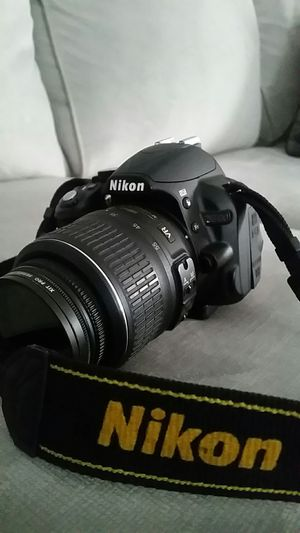 Nikon D3100 Camera for Sale in Glenn Dale, MD