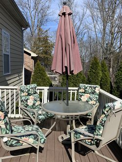 Patio Chairs for Sale in Nashville,  TN