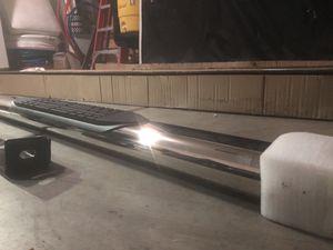 Truck Sidebars (sidesteps) for Sale in Phoenix, AZ