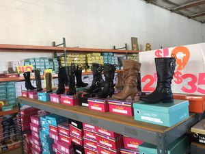 All girls boots 2 pairs for $35 for Sale in South El Monte, CA
