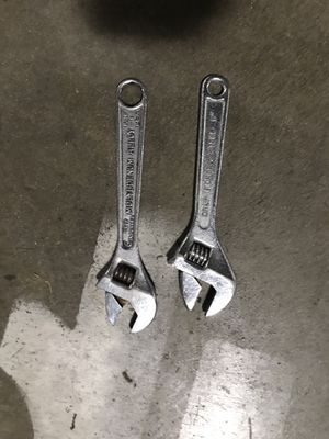 Wrenches for Sale in Long Beach, CA