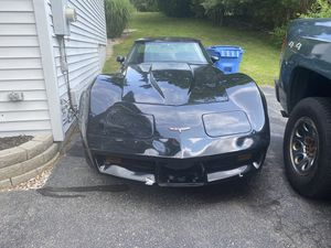 1980 Chevy Corvette for Sale in Norwich, CT