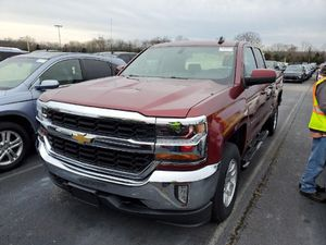 2017 Chevrolet Silverado 1500 for Sale in Columbus, OH
