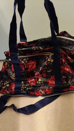 Packable duffle bag for Sale in Portland, OR