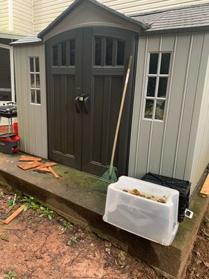 8x10 shed for Sale in Atlanta, GA