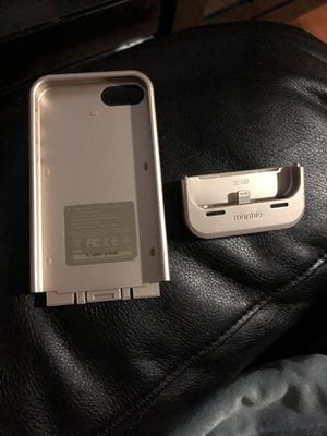 Mophie iPhone 5's for Sale in Somerville, MA
