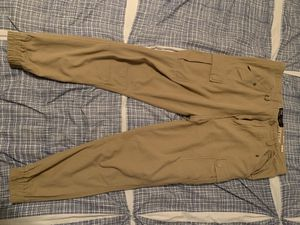 Men's Publish jogger pants sz 34 for Sale in Los Angeles, CA