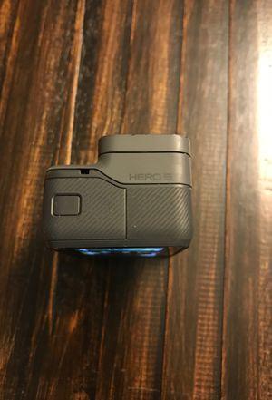 GoPro Hero 5 black for Sale in Hilliard, OH
