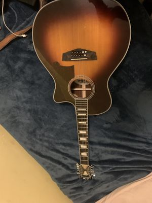 12 string dangelico for Sale in Richmond, CA