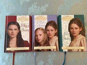 3 Little Women books for Sale in Annandale, VA