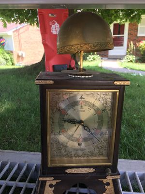 Antique Clock for Sale in Pittsburgh, PA