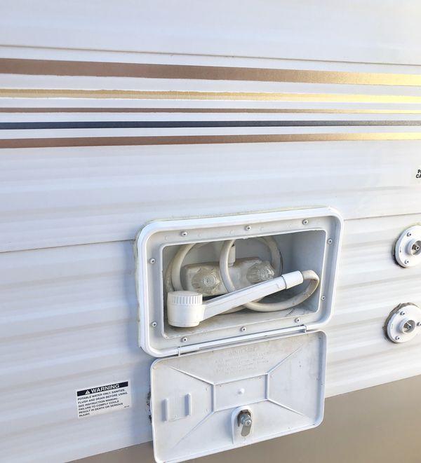 2008 Sunsetcreek 28ft Trailer Camper $9800