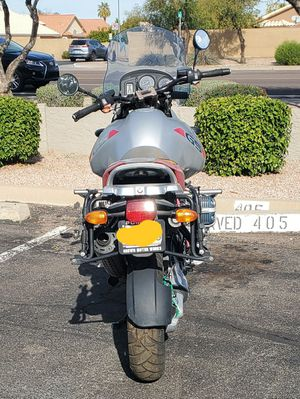 2005 BMW R 1150 GS Motorcycle for Sale in Mesa, AZ