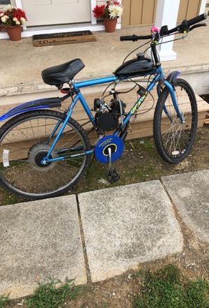 80cc Motor Bike for Sale in Wrightsville, PA