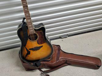 Keith Urban Guitar for Sale in Woodstown,  NJ