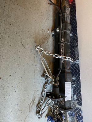 "Super truss 36"" and 4 fastgun camper jacks with locks for Sale in Burien, WA"