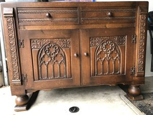 Furniture antique for Sale in Chula Vista, CA