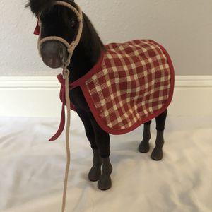 "American Girl Doll foal- ""Patriot"" for Sale in Fresno, CA"
