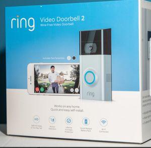 Ring video 2 for Sale in Pomona, CA