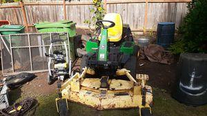 John Deere f1145 for Sale in Edmonds, WA