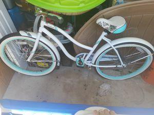 Huffy Ladies Cruiser Bike for Sale in Port St. Lucie, FL