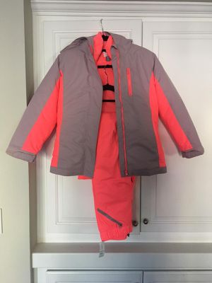 NEW Girls Snow Ski Jacket and Pants for Sale in La Costa, CA