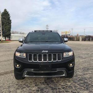 2015 Jeep Grand Cherokee for Sale in Milwaukee, WI