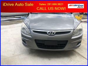 2011 Hyundai Elantra for Sale in Houston, TX