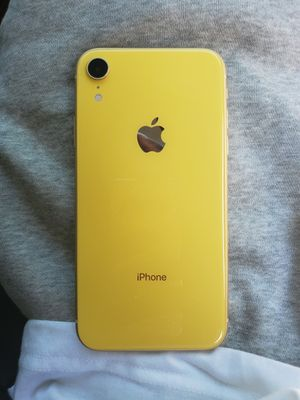 iPhone XR Brand New for Sale in Traverse City, MI