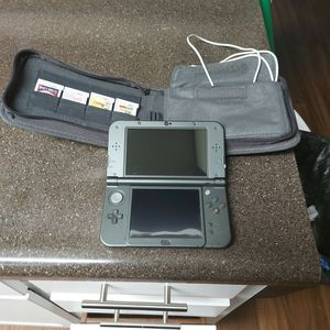 New 3DS XL for Sale in Glendale, AZ