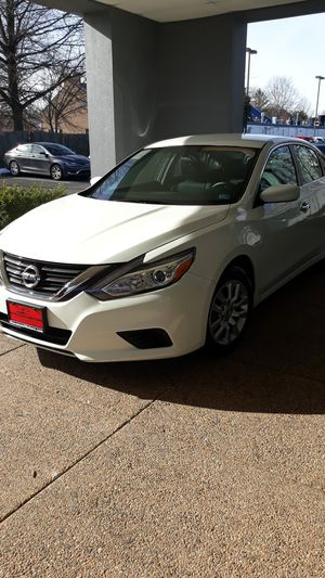2016 Nissan Altima 2.5 S for Sale in Manassas, VA