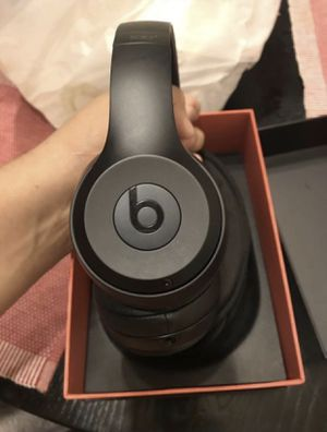 Beats solo 3 for Sale in Austin, TX