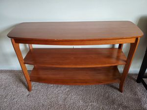 Console table PotteryBarn for Sale in Maple Shade Township, NJ