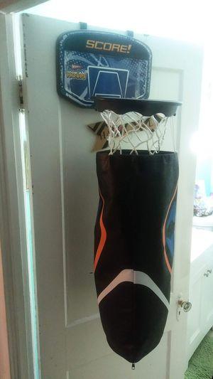 Kids Basketball Hamper for Sale in Buffalo, NY