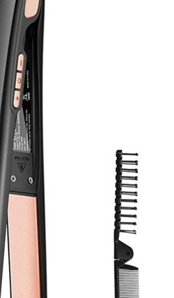 Ceramic Straightening with Adjustable Temperature (265-450℉) & Tapered Design for Sale in Arlington,  TX