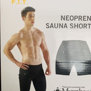 Sauna Shorts Men Medium / Woman Large And Xlarge !! for Sale in Los Angeles, CA