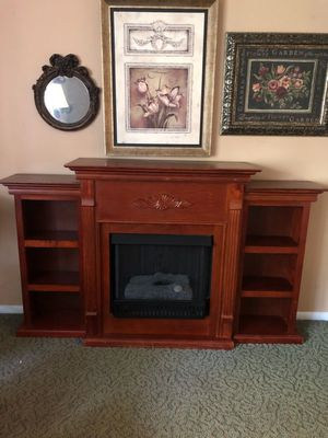 Ventless fireplace for Sale in Columbia, MD