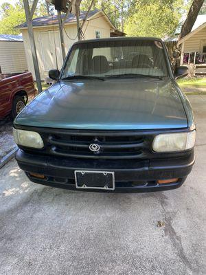 1994 Mazda B3000 v6 for Sale in Jacksonville, FL