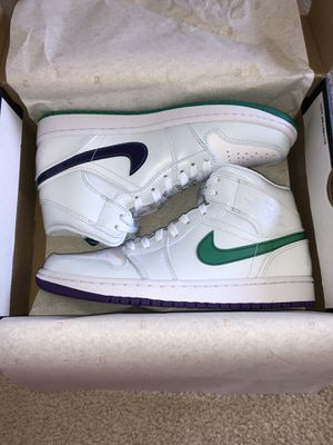Air Jordan 1 Mid SE Luka Doncic (BRAND NEW SIZE 8) for Sale in Troy, MI