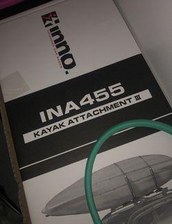 INNO Kayak rack for Sale in Millbury,  MA