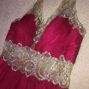 Kasey J Prom/homecoming Dress PRICE IS NEGOTIABLE for Sale in Chandler, AZ