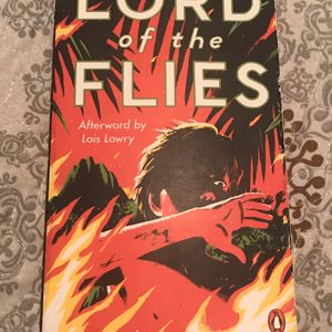 Lord Of The Flies Book for Sale in Los Angeles, CA