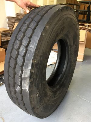 """20"""" Inch Brand New Goodyear 11.00R20 11/20 11.00-20 11R20 {link removed} 11X20 LRH 16 Ply Trailer Tires for Sale in Austin, TX"""